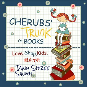 Cherubs Trunk Books-Tanu Shree Singh