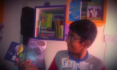 Prakhar Gupta, 11 yrs
